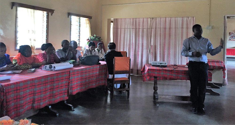 Workshop ya mafunzo ya Kibaba MFS kwa wana ViCoBa, Singida