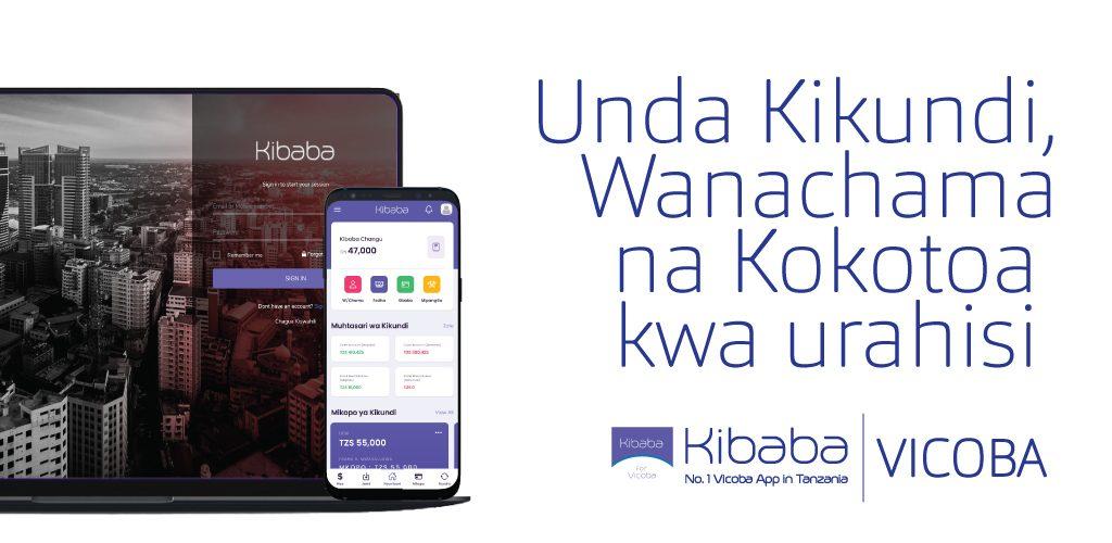 tangazo la Kibaba for Vicoba Tanzania